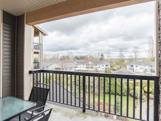 """Photo 32: 301 5655 210A Street in Langley: Langley City Condo for sale in """"CORNERSTONE NORTH"""" : MLS®# R2548771"""