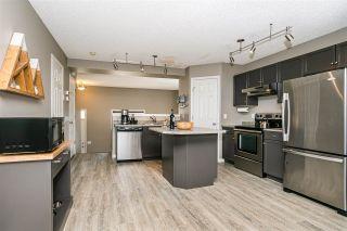 Photo 20: 75 8304 11 Avenue in Edmonton: Zone 53 Townhouse for sale : MLS®# E4241990