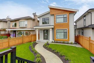 Photo 1: 5097 DOVER Street in Burnaby: Forest Glen BS House for sale (Burnaby South)  : MLS®# R2604354