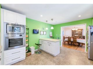 """Photo 10: 9331 ALGOMA Drive in Richmond: McNair House for sale in """"MCNAIR"""" : MLS®# R2567133"""