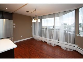 Photo 7: 501 31 ELLIOT Street in New Westminster: Downtown NW Condo for sale : MLS®# V980559