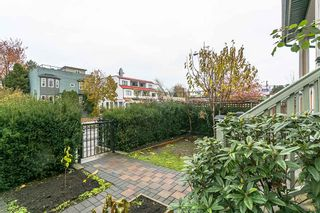 """Photo 2: 1648 E 12TH Avenue in Vancouver: Grandview VE 1/2 Duplex for sale in """"GRANDVIEW WOODLANDS"""" (Vancouver East)  : MLS®# R2222114"""