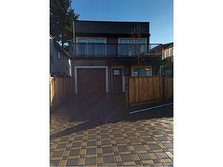 Photo 17: 4761 MANOR Street in Vancouver: Collingwood VE 1/2 Duplex for sale (Vancouver East)  : MLS®# V1044378