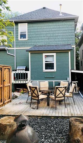 Photo 33: 107 Cobourg Avenue in Winnipeg: Glenelm Residential for sale (3C)  : MLS®# 202003709