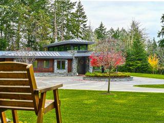 Photo 6: 6455 Phantom Rd in : Na Upper Lantzville House for sale (Nanaimo)  : MLS®# 860246