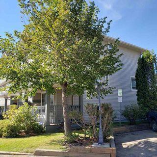 Photo 46: 107 4415 SOUTH PARK Drive: Leduc Townhouse for sale : MLS®# E4240238