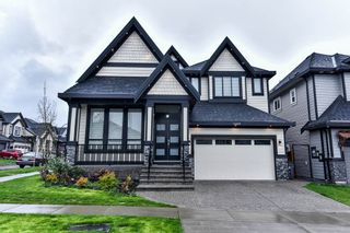 Photo 1: 14969 69A Avenue in Surrey: East Newton House for sale : MLS®# R2257916