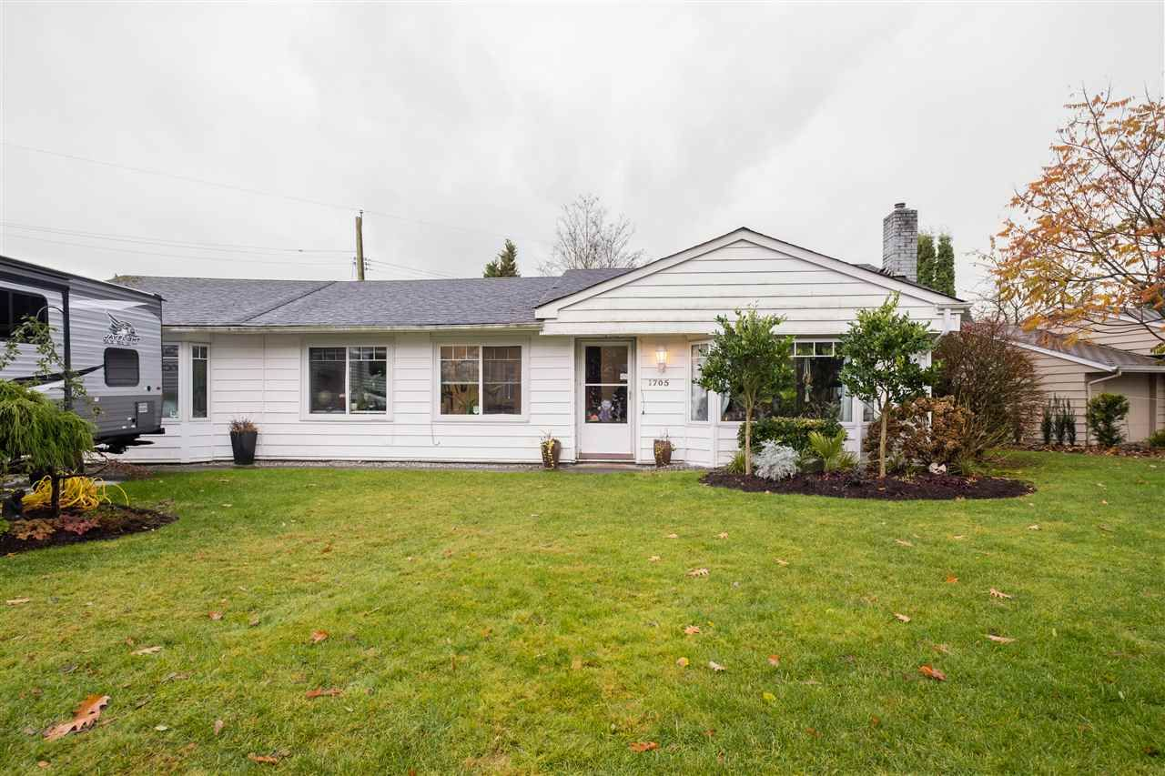 """Main Photo: 1705 W 15TH Street in North Vancouver: Norgate House for sale in """"NORGATE"""" : MLS®# R2518872"""