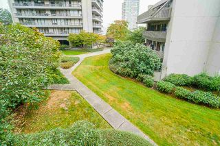 Photo 30: 116 1955 WOODWAY PLACE PLACE in Burnaby: Brentwood Park Condo for sale (Burnaby North)  : MLS®# R2498821
