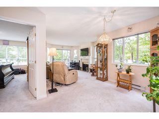 "Photo 5: 105 20727 DOUGLAS Crescent in Langley: Langley City Condo for sale in ""Joseph's Court"" : MLS®# R2605390"