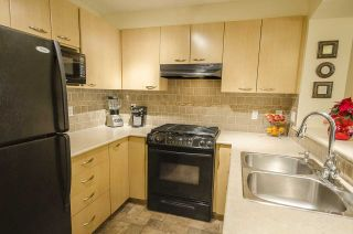 "Photo 8: 308 2968 SILVER SPRINGS Boulevard in Coquitlam: Westwood Plateau Condo for sale in ""TAMARISK"" : MLS®# R2021016"