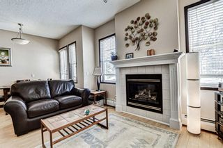 Photo 6: 1106 14645 6 Street SW in Calgary: Shawnee Slopes Row/Townhouse for sale : MLS®# A1085650