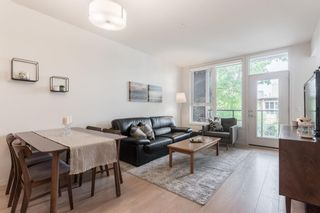 Photo 10: 203 317 22 Avenue SW in Calgary: Mission Apartment for sale : MLS®# A1035096