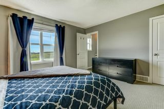 Photo 18: 2101 881 SAGE VALLEY Boulevard NW in Calgary: Sage Hill Row/Townhouse for sale : MLS®# C4305012