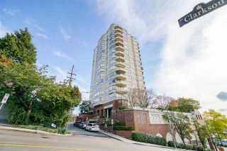 Photo 29: 501 328 CLARKSON STREET in New Westminster: Downtown NW Condo for sale : MLS®# R2519315