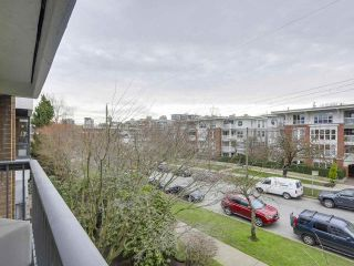 Photo 18: 308 1877 W 5TH Avenue in Vancouver: Kitsilano Condo for sale (Vancouver West)  : MLS®# R2244751