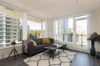 """Photo 6: 805 3100 WINDSOR Gate in Coquitlam: New Horizons Condo for sale in """"The Lloyd by Polygon"""" : MLS®# R2323593"""