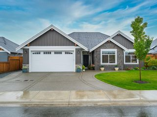 Main Photo: 377 Ridgefield Dr in : PQ Parksville House for sale (Parksville/Qualicum)  : MLS®# 886491