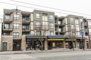 """Photo 1: 306 2741 E HASTINGS Street in Vancouver: Hastings East Condo for sale in """"THE RIVIERA"""" (Vancouver East)  : MLS®# R2113559"""