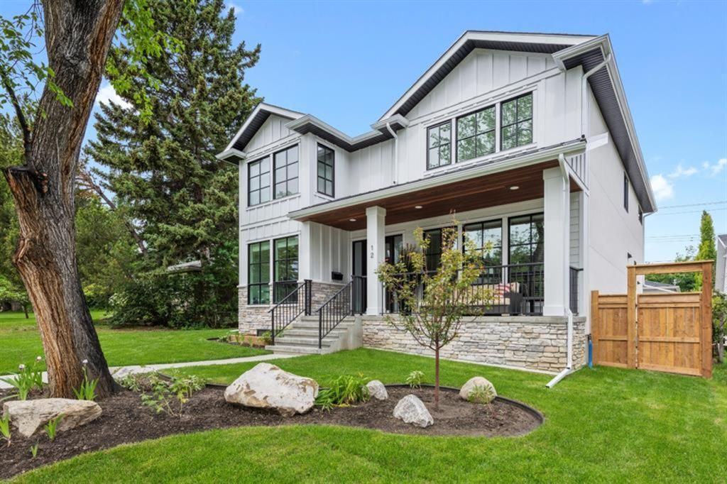 Main Photo: 21 Lissington Drive SW in Calgary: North Glenmore Park Detached for sale : MLS®# A1096032