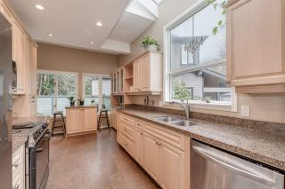 Photo 6: 1967 CEDAR VILLAGE Crescent in North Vancouver: Westlynn Townhouse for sale : MLS®# R2355818