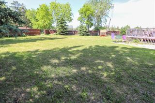 Photo 34: 114 Savoy Crescent in Winnipeg: Residential for sale (1G)  : MLS®# 202114818