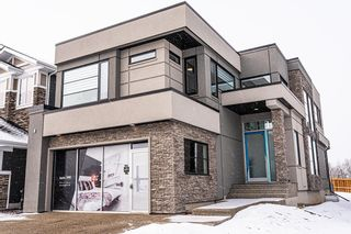 Main Photo: 1495 HOWES Crescent in Edmonton: Zone 55 House for sale : MLS®# E4249447