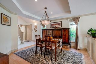 """Photo 4: 4 3405 PLATEAU Boulevard in Coquitlam: Westwood Plateau Townhouse for sale in """"Pinnacle Ridge"""" : MLS®# R2617642"""