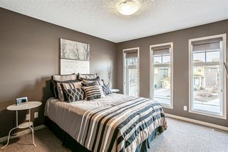 Photo 26: 60 AUBURN SOUND MR SE in Calgary: Auburn Bay RES for sale : MLS®# C4293285