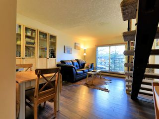 Main Photo: 5 810 2 Street NE in Calgary: Crescent Heights Apartment for sale : MLS®# A1093220