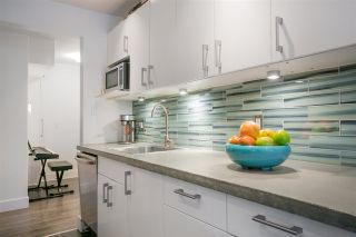 "Photo 8: 411 570 E 8TH Avenue in Vancouver: Mount Pleasant VE Condo for sale in ""THE CAROLINAS"" (Vancouver East)  : MLS®# R2134373"