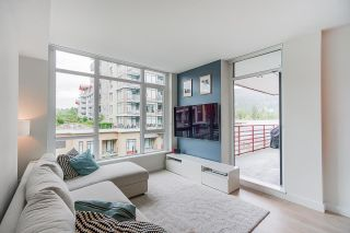"""Photo 13: 402 2738 LIBRARY Lane in North Vancouver: Lynn Valley Condo for sale in """"RESIDENCES AT LYNN VALLEY"""" : MLS®# R2589943"""