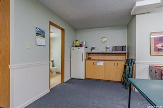 Photo 19: 307 525 5th Avenue North in Saskatoon: City Park Residential for sale : MLS®# SK870057