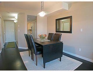 Photo 3: 309 1570 PRAIRIE Avenue in Port_Coquitlam: Glenwood PQ Condo for sale (Port Coquitlam)  : MLS®# V760747