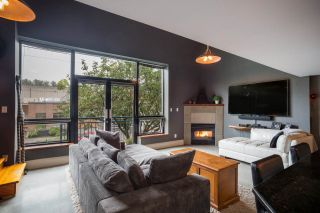 """Photo 2: 205 2001 WALL Street in Vancouver: Hastings Condo for sale in """"Cannery Row Lofts"""" (Vancouver East)  : MLS®# R2587997"""