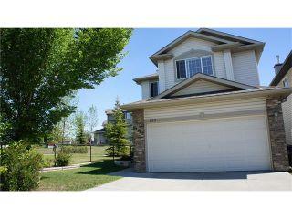 Photo 1: 100 TUSCANY RAVINE Road NW in Calgary: Tuscany House for sale : MLS®# C4030985