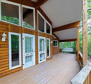Photo 4: 18 Park Drive in Grand Marais: White Sands Residential for sale (R27)  : MLS®# 202121025