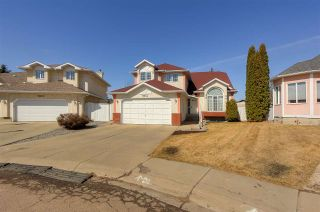 Photo 3: 9822 175 Avenue in Edmonton: Zone 27 House for sale : MLS®# E4239309