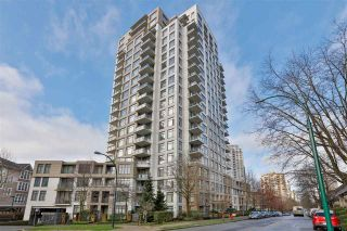 """Photo 1: 906 3660 VANNESS Avenue in Vancouver: Collingwood VE Condo for sale in """"CIRCA"""" (Vancouver East)  : MLS®# R2537513"""