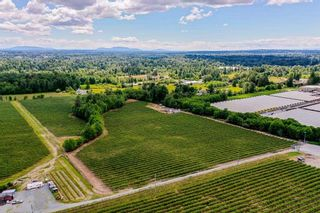 Photo 1: 21.44AC 240 STREET in Langley: Langley City Agri-Business for sale : MLS®# C8038637