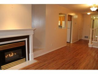 """Photo 5: 15 13499 92ND Avenue in Surrey: Queen Mary Park Surrey Townhouse for sale in """"CHATHAM LANE"""" : MLS®# F1431074"""
