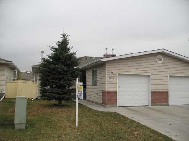 Main Photo: 3323 28 Street SE in CALGARY: West Dover Residential Attached for sale (Calgary)  : MLS®# C3498033
