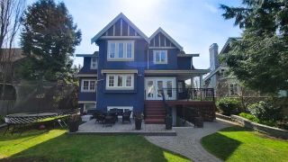 Main Photo: 3915 W 35TH Avenue in Vancouver: Dunbar House for sale (Vancouver West)  : MLS®# R2565325