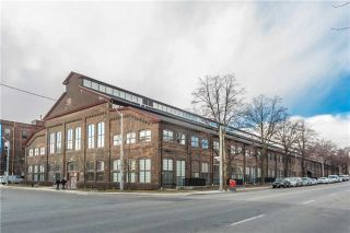 Photo 2: 1100 Lansdowne Ave Unit #306 in Toronto: Dovercourt-Wallace Emerson-Junction Condo for sale (Toronto W02)  : MLS®# W3729598