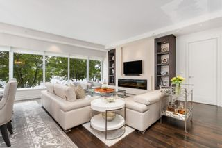 Photo 9: 202 181 ATHLETES Way in Vancouver: False Creek Condo for sale (Vancouver West)  : MLS®# R2615013