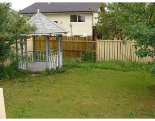 Photo 15: 212 ABADAN Place NE in CALGARY: Abbeydale Residential Detached Single Family for sale (Calgary)  : MLS®# C3389732