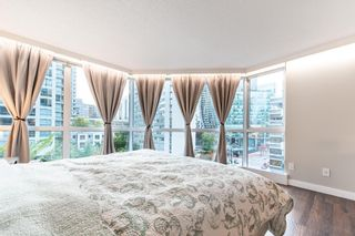 """Photo 20: 301 1415 W GEORGIA Street in Vancouver: Coal Harbour Condo for sale in """"PALAIS GEORGIA"""" (Vancouver West)  : MLS®# R2625850"""