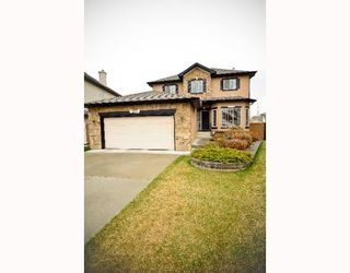 Photo 19: 215 EVERGREEN Heights SW in CALGARY: Shawnee Slps Evergreen Est Residential Detached Single Family for sale (Calgary)  : MLS®# C3381319