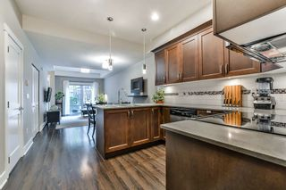 """Photo 7: 114 828 ROYAL Avenue in New Westminster: Downtown NW Townhouse for sale in """"BRICKSTONE WALK"""" : MLS®# R2161286"""