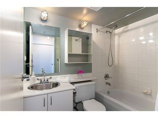 "Photo 5: 422 289 ALEXANDER Street in Vancouver: Hastings Condo for sale in ""THE EDGE"" (Vancouver East)  : MLS®# V890176"
